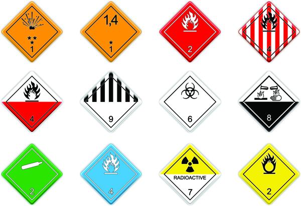 hazardous - Hazardous Waste