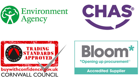 logos - Certifications