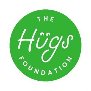 CWS charity partner 300x300 - Charity partnership with the Hugs Foundation