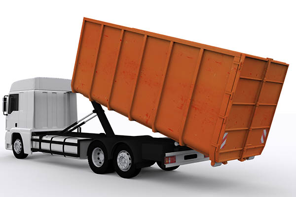 Book your Roll On Roll Off container with Cornwall Waste Solutions - Advice for waste skips and Roll On Roll Off
